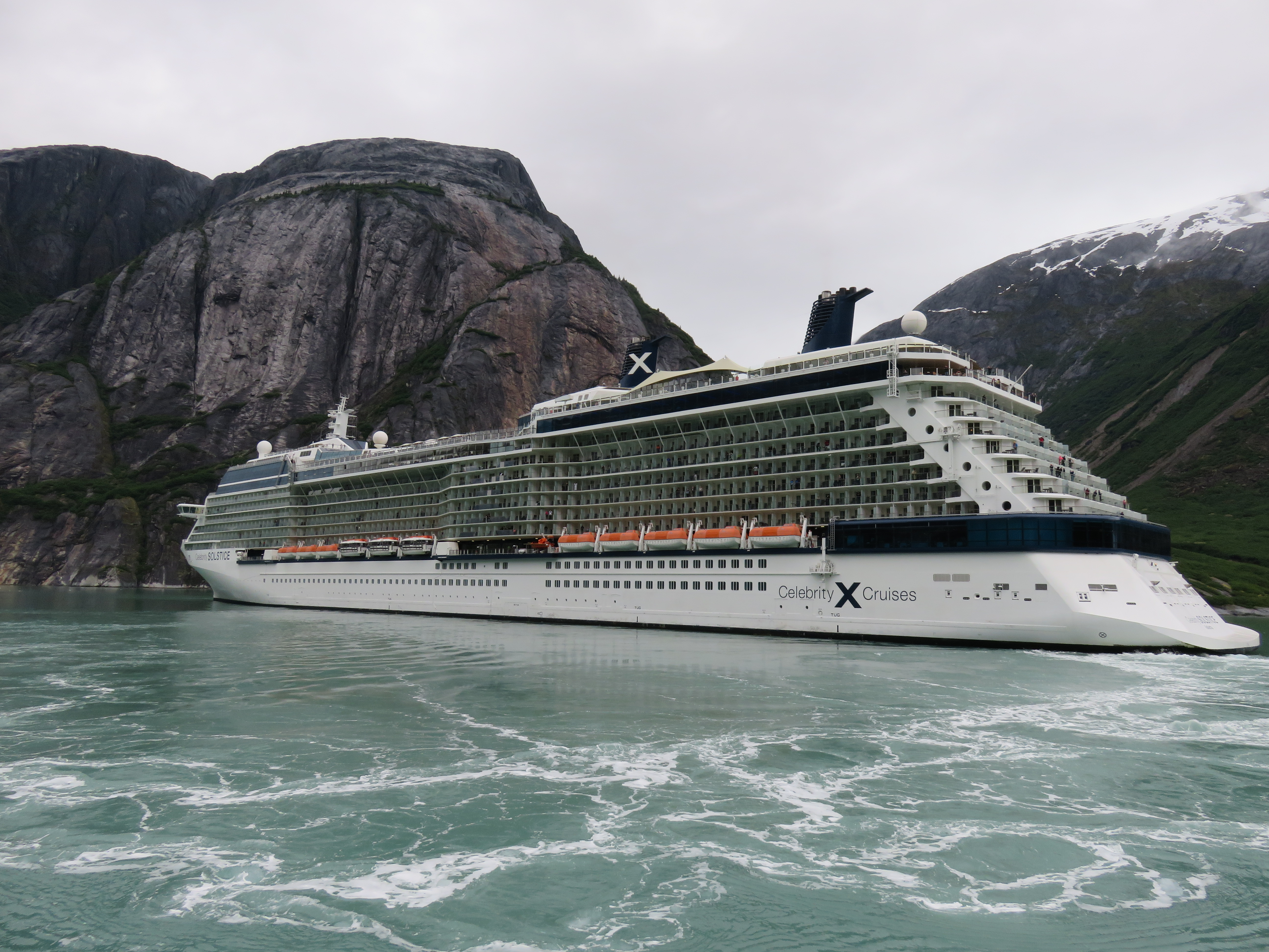 Celebrity Solstice Best Cabins - Cruise Ship Reviews ...
