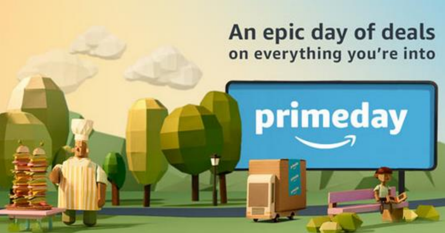 The 2017 Amazon Prime Day deals are upon us. Here are eight top deals that caught my eye - and three to avoid!