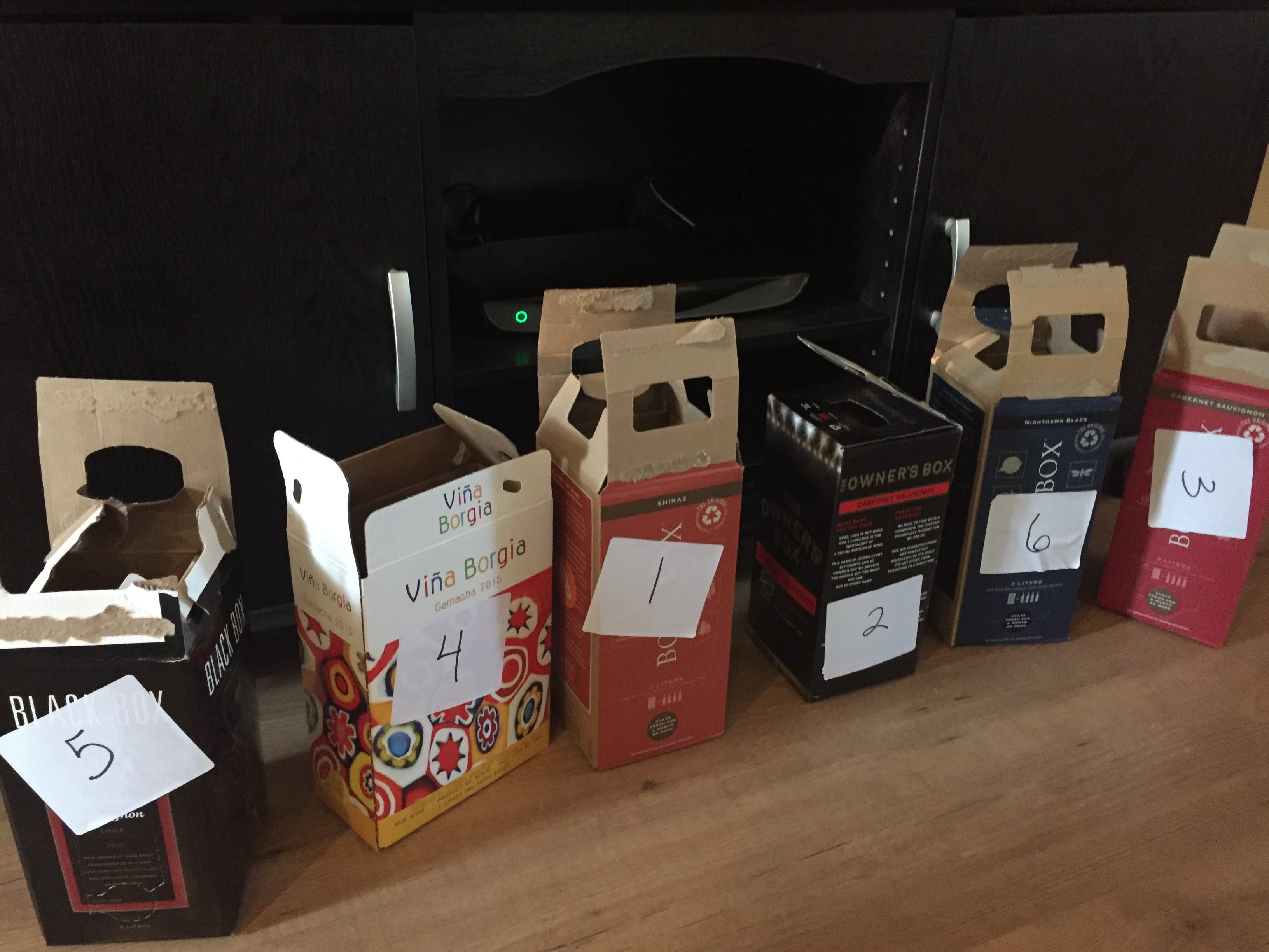 What is the best boxed wine? We tasted seven top varieties to find out.